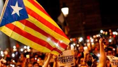 Photo of كتالونيا تهدد مدريد بعصيان مدني