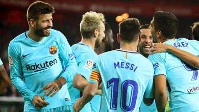Photo of ميسي يقود برشلونة لفوز صعب على أتلتيك بلباو