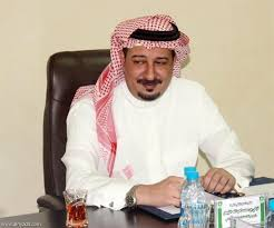 Photo of تركي بن محمد العبدالله الفيصل رئيساً لأهلي جدة