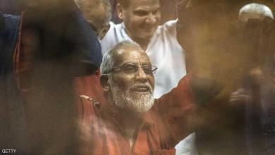 "Photo of مصر.. حكم نهائي جديد على ""مرشد الإخوان"""