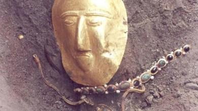 Photo of شاهد.. كيفية الكشف عن آثار مدينة الذهب المدفون؟