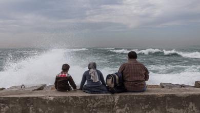 Photo of الإسكندرية مهددة بالغرق!