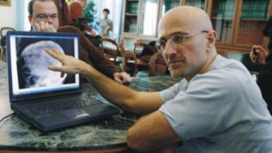 Photo of طبيب بريطاني يكذّب نجاح زراعة أول رأس بشري