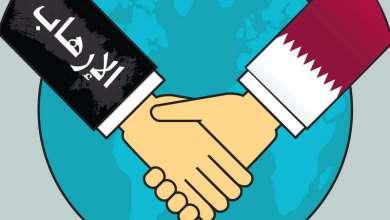 Photo of مصر ترفض أي تحكيم قطري لمبارياتها في المونديال