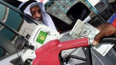 Photo of السعودية تطبق ضريبة القيمة المضافة على البنزين