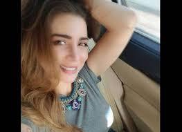 Photo of مي عز الدين تتعرض للانتقاد بسبب صورتها الجديدة