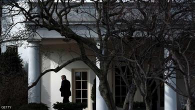 Photo of صراصير وفئران بأماكن حساسة في البيت الأبيض