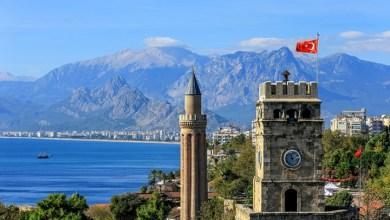 Photo of مدينة تركية تستهدف جذب 14 مليون سائح في 2018