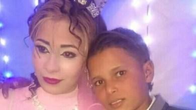 Photo of حفل خطوبة لطفل مصري وعروس تكبره بأربع سنوات