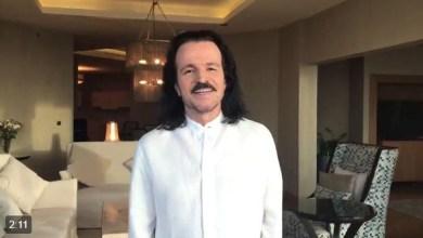Photo of ماذا قال ياني في ختام جولته بالسعودية؟؟؟