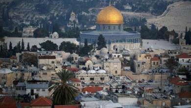 Photo of هذه الدولة الثانية التي تقرر نقل سفارتها إلى القدس