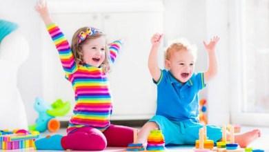 Photo of كيف يختار الأطفال ألعابهم ولماذا يفضلون بعضها؟