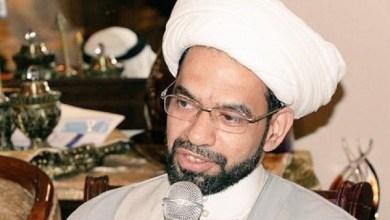 Photo of استشهاد رجل أمن سعودي والعثور على جثة القاضي الجيراني