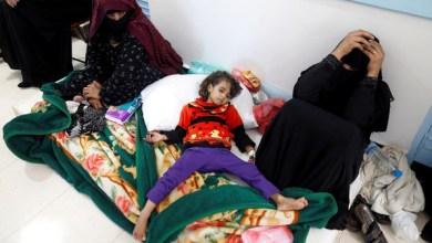 Photo of الصليب الأحمر: حالات الكوليرا في اليمن وصلت المليون