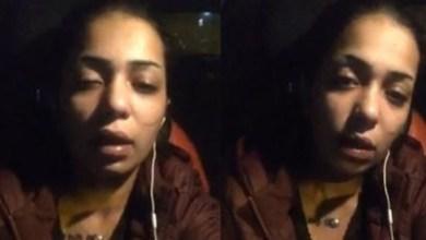 "Photo of ""فتاة المول"" تبث فيديو لانتحارها: أنا دلوقت بموت"