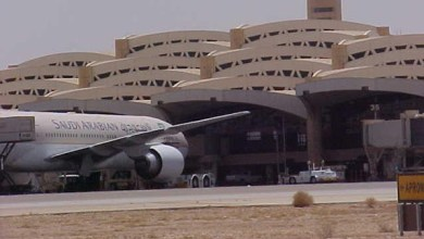 Photo of السعودية: رفع الحظر الإلكتروني عن الرحلات إلى بريطانيا