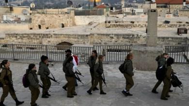 Photo of العالم يترقب خطاب ترمب عن القدس.. والغضب الفلسطيني قادم