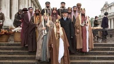 Photo of قصة أول فيلم عن الملك فيصل يعرض بالسينما السعودية!