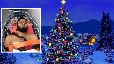 Photo of البنغالي استعان بشجرة الميلاد ليفجر محطة مترو بنيويورك