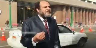Photo of مرشح محتمل للرئاسة المصرية يعد بنقل الكعبة إلى مصر
