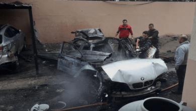 Photo of لبنان.. أنباء عن توقيف أحد منفذي تفجير صيدا