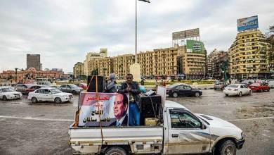 Photo of مصر: المرشح «الكومبارس» لمواجهة السيسي عليه أحكام في 19 قضية