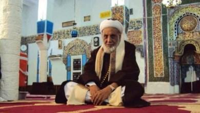 "Photo of الحوثي يحاكم مفتي اليمن بتهمة ""التهرب من سداد الزكاة"""