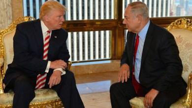 """Photo of ترمب يعارض نتنياهو.. """"لن ننقل سفارتنا للقدس خلال عام"""""""