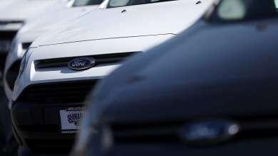 "Photo of فورد تستعد لإطلاق سيارة قادرة على ""الاختفاء"""
