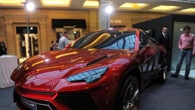 Photo of مبيعات قياسية لسيارات لامبورغيني