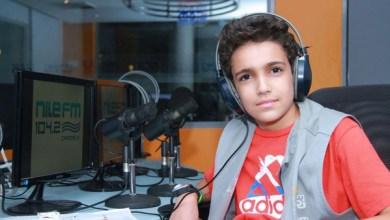 Photo of مصري يحصد لقب أذكى طفل في العالم.. تعرف على قصته