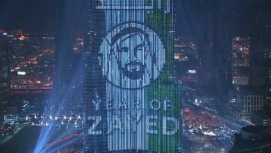 Photo of شاهد كيف شارك الآلاف احتفالات دبي المبهرة بالعام الجديد