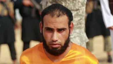 Photo of داعش سيناء يعدم منشقاً عنه ويتوعد حماس