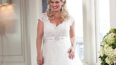 Photo of كيف تختارين فستان زفاف يساعد على إخفاء ترهلات البطن؟