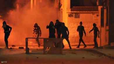 Photo of هجوم بـ «المولوتوف» على مدرسة يهودية في تونس