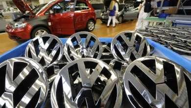 Photo of «فولكسفاغن» الأكبر في مبيعات السيارات عالمياً