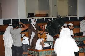 Photo of «إخلاء مؤقت» لسبيل المتهمين باقتحام مجلس الأمة الكويتي
