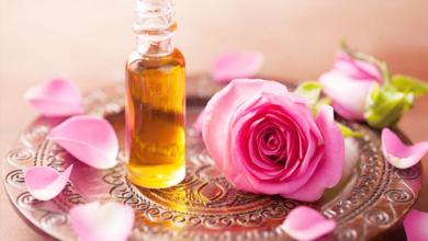 Photo of زيت الورد.. 8 فوائد للشعر والبشرة