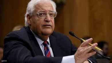 Photo of السفير الأميركي يغضب الفلسطينيين مجددا