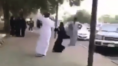 "Photo of أمير عسير يُوجِّه بالتحقيق في ""فيديو"" رقص شاب وفتاة بشارع الفن"