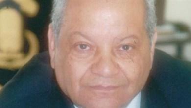 Photo of مصر: وفاة مخرج مشهور عن 81 عاماً