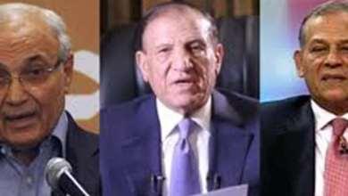 Photo of السجن والعزل.. مصير مرشحي الرئاسة