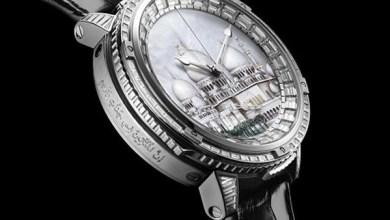 "Photo of ساعة فريدة من نوعها.. احتفالاً بـ ""عام زايد"""