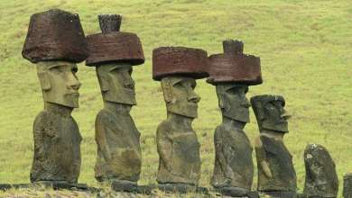 Photo of أكثر العجائب الأثرية غموضا في العالم