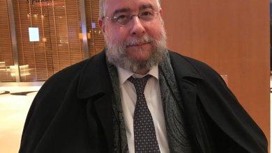 Photo of حاخام يهودي في حوار مثير : السلام بين العرب واليهود قريب.. ومحمد بن سلمان يقود السعودية نحو التغيير والازدهار