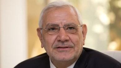 Photo of مصر.. اعتقال المرشح الرئاسي السابق أبو الفتوح
