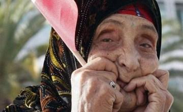 Photo of عجوز ثمانينية تكتشف أنها حامل