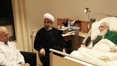Photo of مسؤول إيراني كبير نزعوا كليته بالخطأ