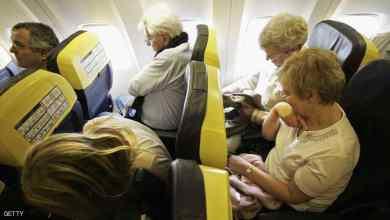 Photo of بريطانيا تحقق في فصل المسافرين معا على متن الطائرات