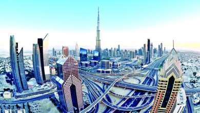 Photo of دبي الأولى إقليمياً و10 عالمياً في التقنية المالية